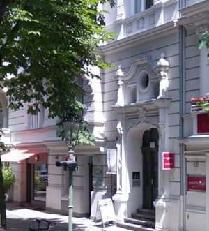 Rechtsanwaltskanzlei Berlin